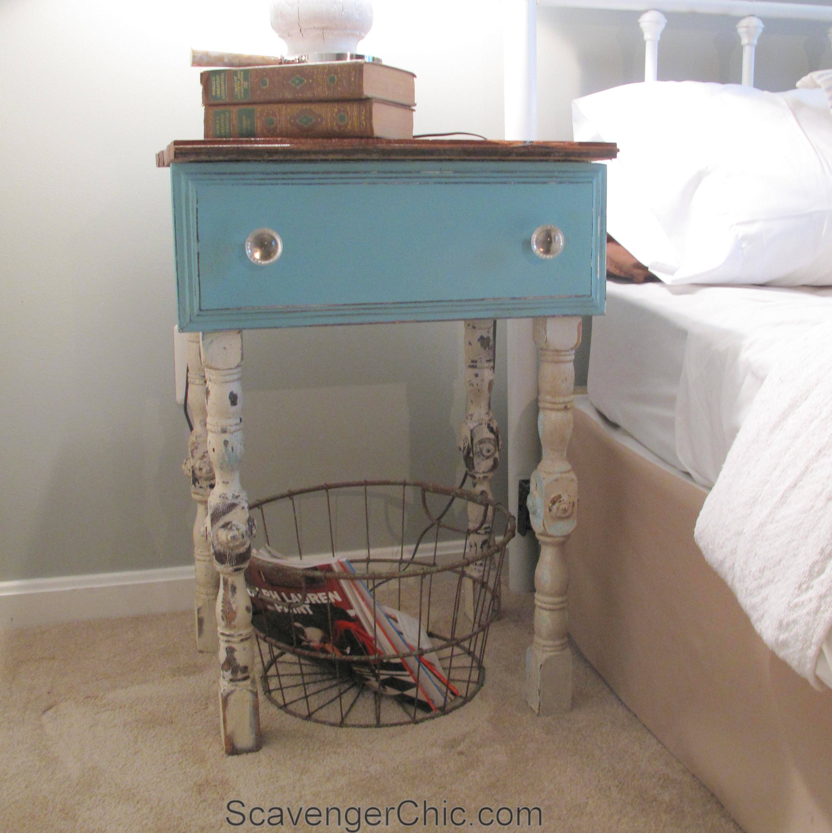 Repurposing Dresser Drawers Scavenger Chic