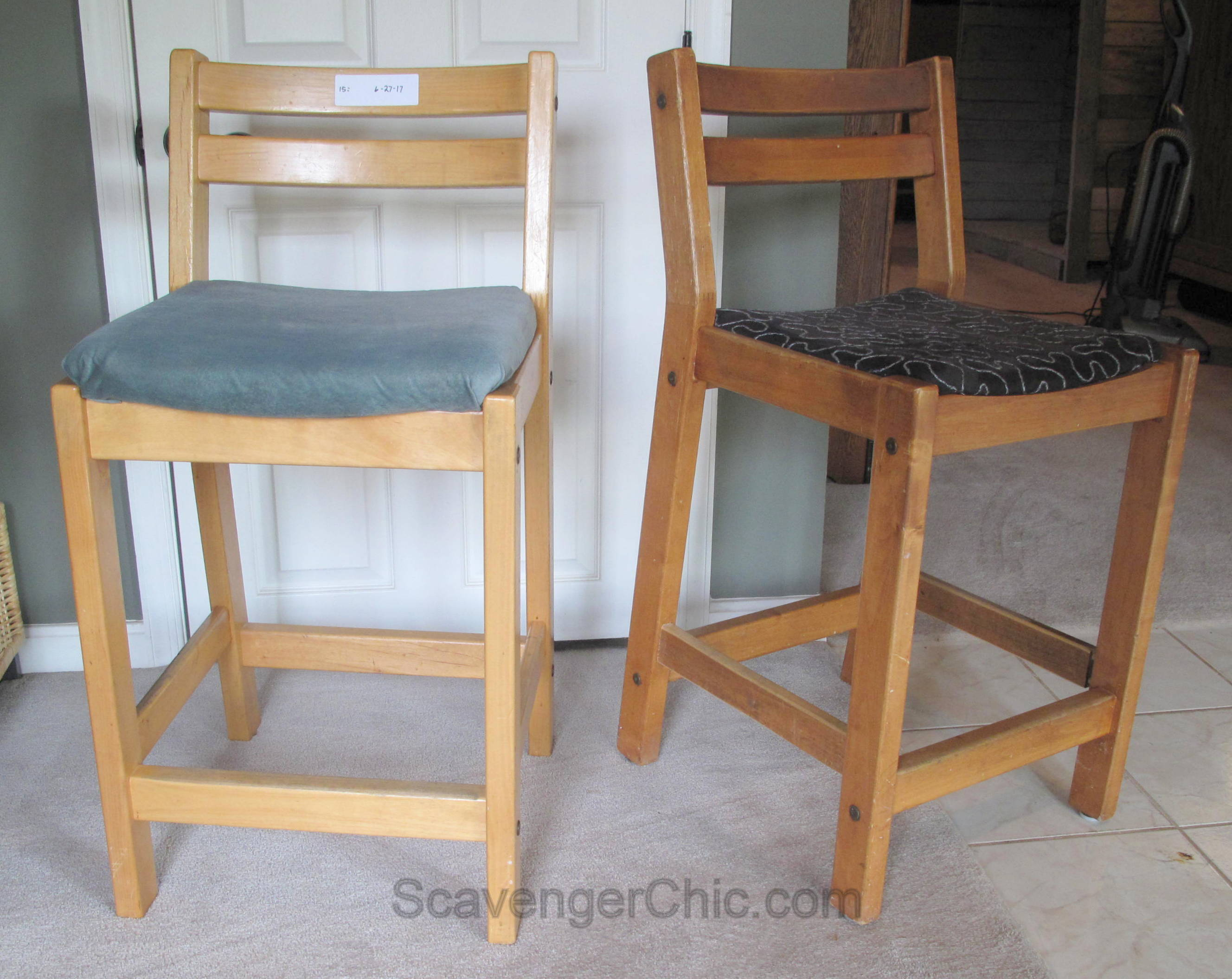 Scavenger Chic - Projects for your Home